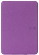 Обложка для Kindle Paperwhite 4 (Фиолетовая)