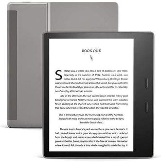 Kindle Oasis (2019) 8Gb