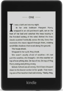 Kindle Paperwhite 4 (2018) Black 32Гб