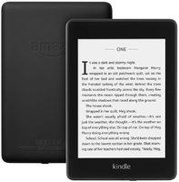 Kindle Paperwhite 4 (2018) Black фото