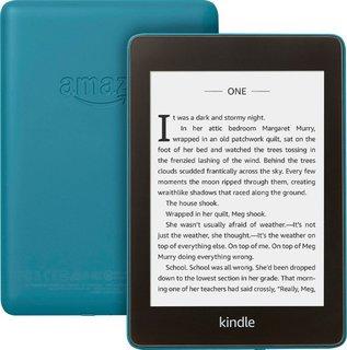 Kindle Paperwhite 4 (2019) Twilight Blue