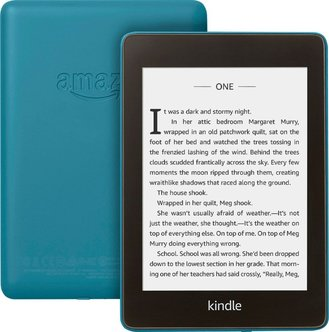 Kindle Paperwhite 4 (2019) Blue