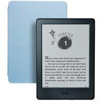 Набор: Kindle 8 + Обложка фото