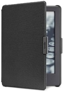 Обложка для Kindle 8 (2016) Leather Cover magnetic (черный)