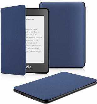Набор: Kindle Paperwhite 4 + Обложка