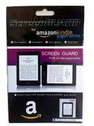 Защитная пленка на экран E-Ink