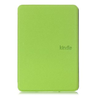 Обложка для Kindle Paperwhite 4 (Салатовый)