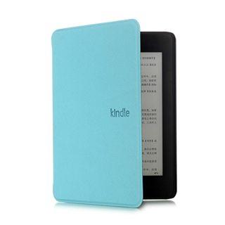 Обложка для Kindle Paperwhite 4 (Голубой)