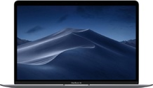 "Ноутбук Apple MacBook Air 13"" 2019 MVFH2 (серый космос)"