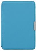 Обложка Leather Cover ORIGINAL STYLE для Kindle Paperwhite (голубой)