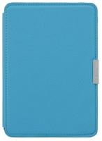 Обложка Leather Cover ORIGINAL STYLE для Kindle Paperwhite (голубой) фото