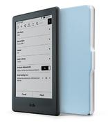 Набор: Электронная книга Kindle 8 + Обложка Cover