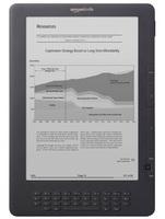 Kindle DX фото