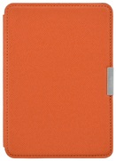 Обложка Leather Cover для Kindle Paperwhite (оранжевый)
