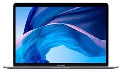 "Ноутбук Apple MacBook Air 13"" 2020 MWTJ2 (серый космос) фото"
