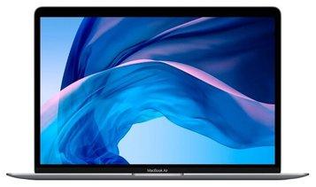 "Ноутбук Apple MacBook Air 13"" 2020 MWTJ2 (серый космос)"