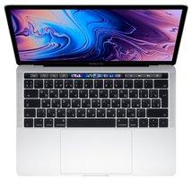 "Ноутбук Apple MacBook Pro 13"" Touch Bar 2019 MUHR2 (Серебристый) 1400 МГц, 256 Гб  фото"