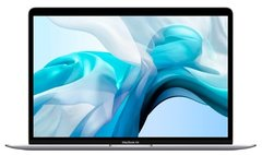 "Ноутбук Apple MacBook Air 13"" 2020 MWTK2 (серебристый), i3 , 8 Гб, 256 Гб фото"