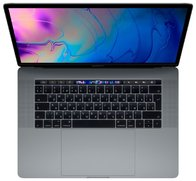 "Ноутбук Apple MacBook Pro 15"" 2019 MV902 (Серый космос), i7, 16Гб, 256Гб"
