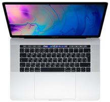 "Ноутбук Apple MacBook Pro 15"" 2019 MV922 (Серебристый), i7, 16ГБ, 256ГБ фото"