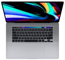 "Ноутбук Apple MacBook Pro 16"" 2019 Z0XZ001FK (Серый космос), i7, 16 ГБ, 512ГБ, Radeon Pro 5500M 4ГБ фото"