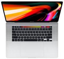 "Ноутбук Apple MacBook Pro 16"" 2019 MVVM2 (серебристый),  i9, 16 Гб, 1024 Гб фото"