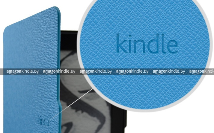 Обложка slim kindle paperwhite