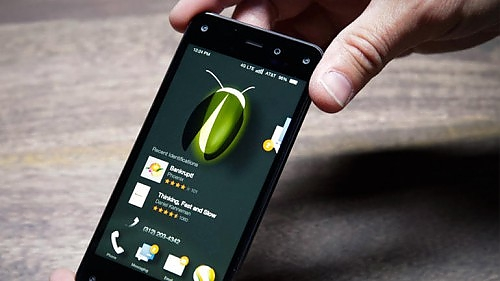 bezos prezentuet amazon fire phone minsk
