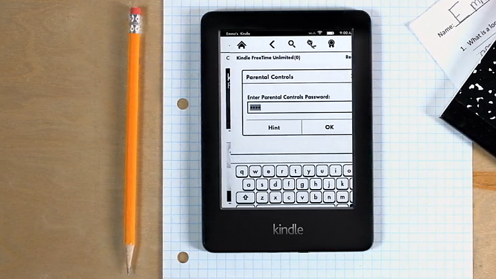 amazon kindle 7 gen