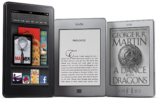 amazon kindle first nivaja usluga 2