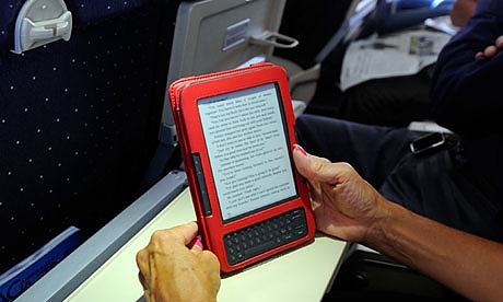 amazon kindle 5 v samolete mojno ne vikluchat