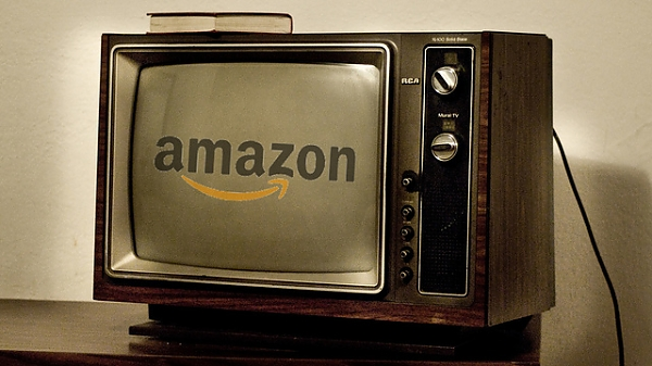 amazon set-top box video pristavka