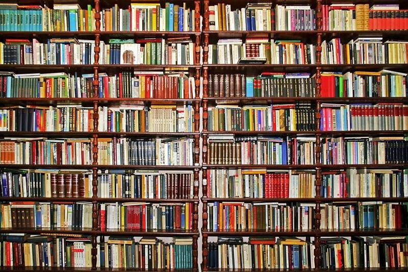 Бесплатные библиотеки книги скачать бесплатно