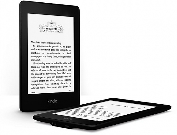 kindle paperwhite 2013 new
