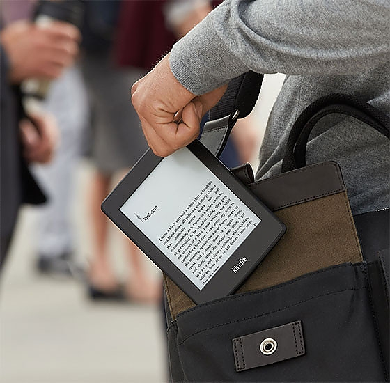 new kindle paperwhite 2013