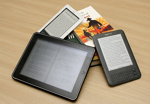 Where can I get online PDF or EPUB versions of books