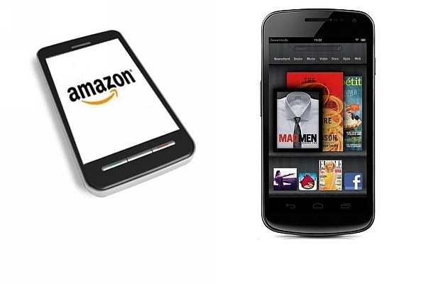 amazon kindle smartphone for free