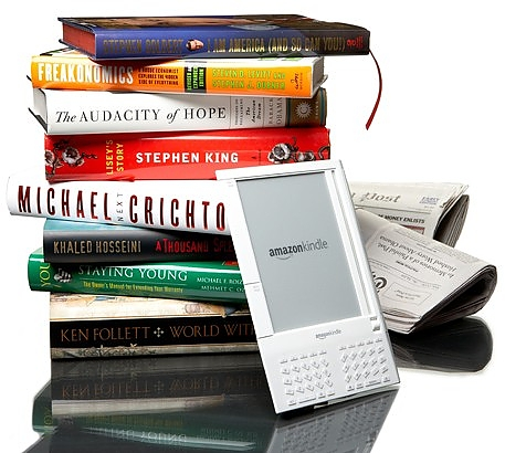 amazon kindle dlja studentov 2