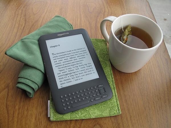 amazon kindle dlja studentov 3