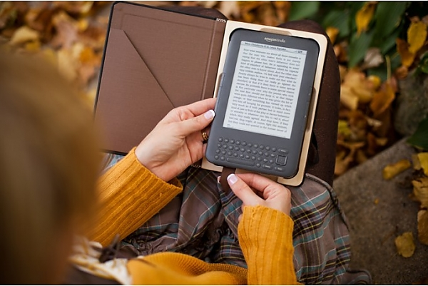 amazon kindle dlja studentov 5